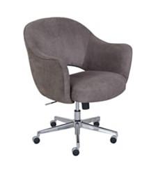 Serta Valetta Home Office Chair, Quick Ship