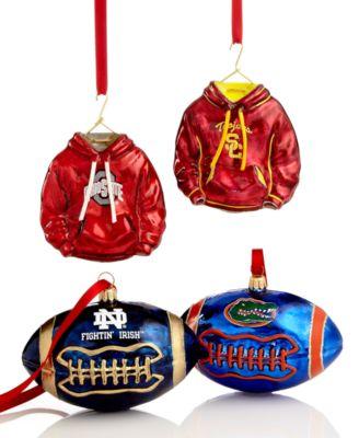 Auburn Football Sports Ornament