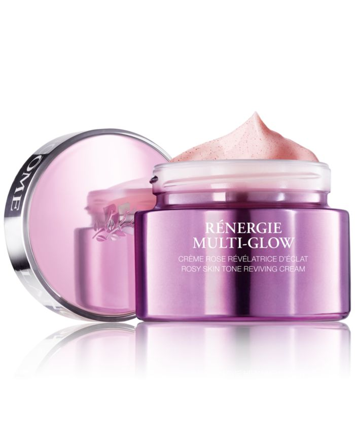 Lancôme Rénergie Multi-Glow Cream, 1.7-oz. & Reviews - Skin Care - Beauty - Macy's