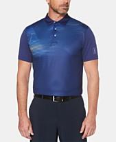 457894a312 PGA TOUR Mens Polo Shirts - Macy's