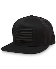 Fox Men's Patriotic Flag Hat