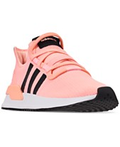 14874863975 adidas Women s U Path Run Casual Sneakers from Finish Line