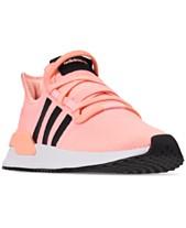 194b2619a431 adidas Women s U Path Run Casual Sneakers from Finish Line