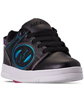 b97f0df66e0ab Heelys Little Girls' Voyager Wheeled Skate Casual Sneakers from Finish Line