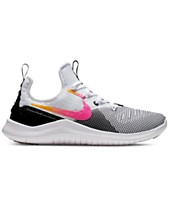 49493ff429d8d Nike Women s Free TR 8 Training Sneakers from Finish Line