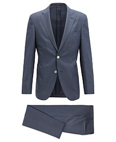 be56011038 Men's Suits - Macy's