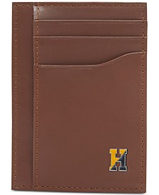 Men's Barnaby Front-Pocket RFID Leather Wallet