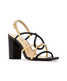 Kendra Dress Sandals