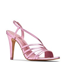 Bryson Strappy Dress Sandals