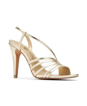 Katy Perry Bryson Strappy Dress Sandals Women's Shoes