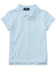 Polo Ralph Lauren Polo Little Girls Shirt