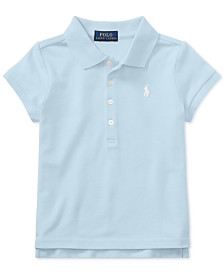 Polo Ralph Lauren Polo Little Girls Shirt
