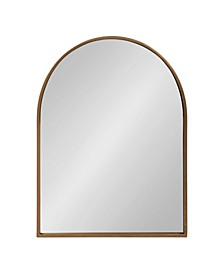 Valenti Framed Arch Mirror