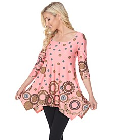 Women's Erie Tunic