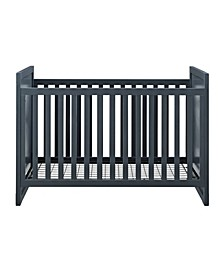 Frances 2-in-1 Convertible Crib