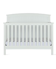 Baby Relax Derby 5-in-1 Convertible Crib