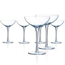 Domaine Martini Glass - Set of 6