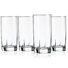 Sterling Cooler - Set of 4