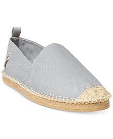 Polo Ralph Lauren Men's Barron Slip-On Shoes