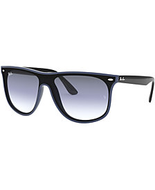 Ray-Ban Sunglasses, RB4447N 40