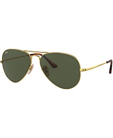 Ray-Ban Sunglasses, RB3689 55