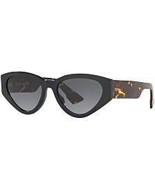 Dior Sunglasses, DIORSPIRIT2 52
