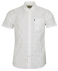 Barbour Men's Parrot Print Shirt