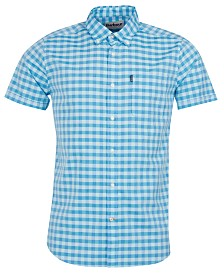 Barbour Men's Gingham Shirt