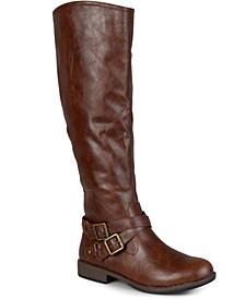 Women's Wide Calf April Boot
