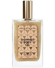 Shimmer Body Oil, 1.5-oz.