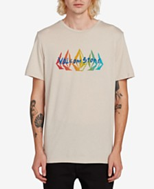Volcom Men's Logo T-Shirt
