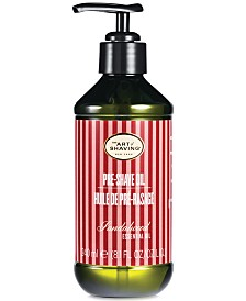The Art of Shaving Sandalwood Pre-Shave Oil, 8.1-oz.