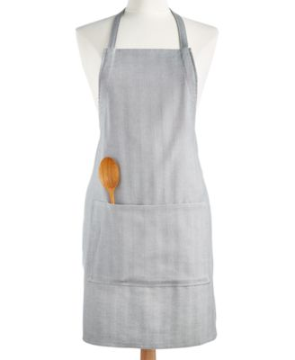 Countertop Cotton Apron, Created for Macy's