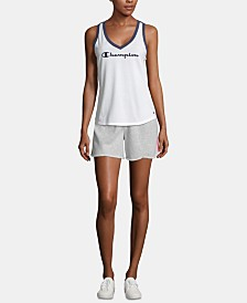 Champion Heritage Cotton Tank Top