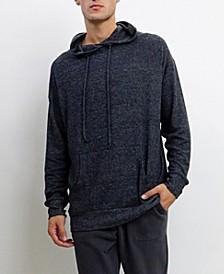 Men's Ultra Soft Lightweight Long-Sleeve Hoodie