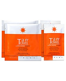 Tan To Go Kit - Plus