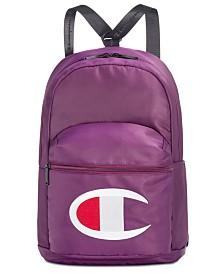 Champion Cadet Logo Backpack