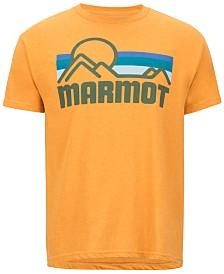 Marmot Men's Marmot Coastal Graphic T-Shirt