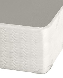 Saatva Loom & Leaf Standard Profile Box Spring- Full