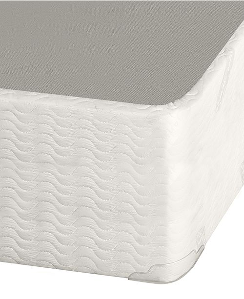 Saatva Loom & Leaf Standard Profile Box Spring- Twin XL
