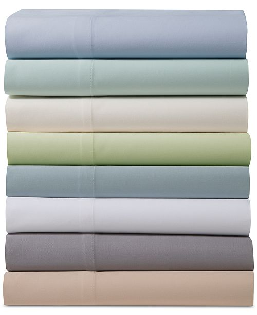 Westport Open Stock Sheets, 600 Thread Count 100% Cotton