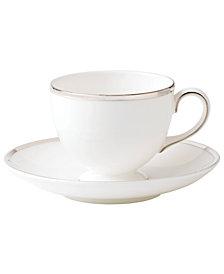Wedgwood Sterling Teacup