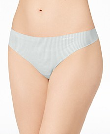Invisibles Thong D3428