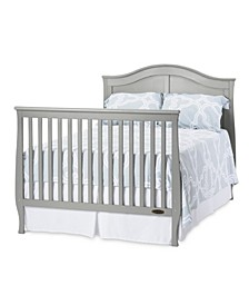 Camden 4 in 1 Convertible Crib