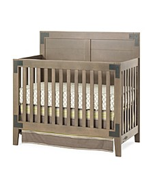 Lucas 4 in 1 Convertible Crib