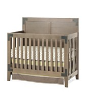 Child Craft Lucas 4 In 1 Convertible Crib