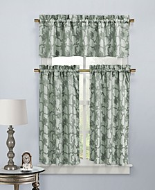 Gala Kitchen Curtain Set