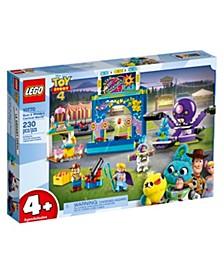 Buzz & Woody's Carnival Mania! 10770