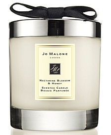 Nectarine Blossom & Honey Home Candle, 7.1-oz.