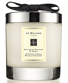 Jo Malone London Nectarine Blossom & Honey Home Candle, 7.1-oz.